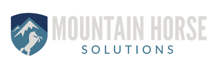 Mountain Horse Solutions